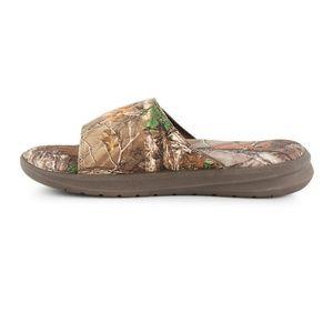 99ebc4b3c46 Realtree Shoes - SIZE 8 Real Tree Zack Xtra